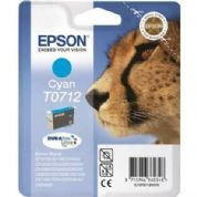 Epson T0712 Ink Cartridge - Cyan
